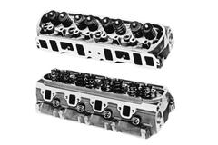 Ford Performance Mustang Cylinder Heads