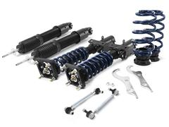 Mustang Coilover Kits
