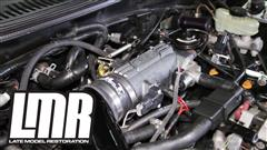 How To: Install BBK Throttle Body and Plenum