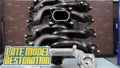 How To: Install Mustang GT Ford Racing PI Intake Manifold