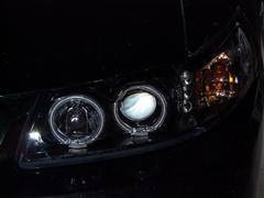 Mustang Halo Projector Headlight Installation (1999-04 New Edge)