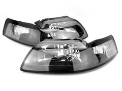 Mustang Headlights