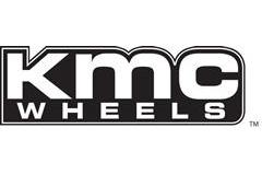 Mustang KMC Wheels