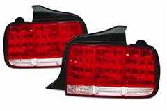 Mustang LED Tail Lights