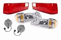 Mustang Lighting Starter Kits