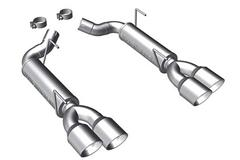 Mustang Magnaflow Axle Back Exhaust