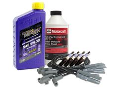 LMR Mustang Maintenance Parts