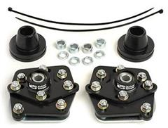 Mustang Maximum Motorsports Caster Camber Plates