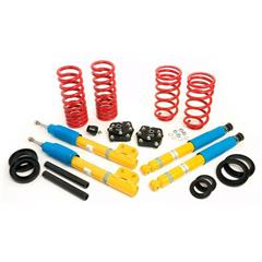 Mustang Maximum Motorsports Suspension Kits