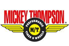 Mickey Thompson Mustang Tires