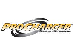 Mustang ProCharger Superchargers