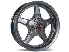 1979-1993 Mustang Race Star Drag Star Wheels