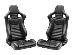 1979-1993 Fox Body Mustang Racing Seats