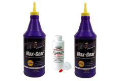 Mustang Gear Oil & Friction Modifier