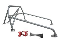 Mustang Roll Cages