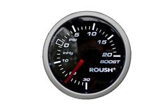 Mustang Roush Gauges