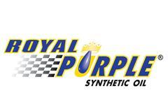 Mustang Royal Purple Fluids