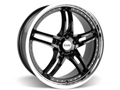 2010-2014 Mustang Series 2 Wheels