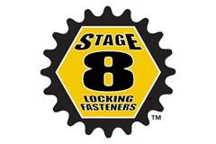 Mustang Stage 8 Fasteners