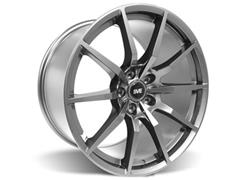 "SVE 19"" S350 Wheels"