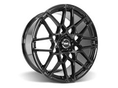 Mustang SVE S500 Wheels