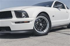 2005-2009 Mustang SVE Drag Comp Wheels