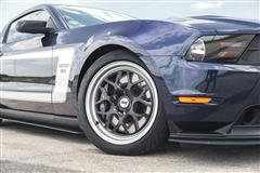 2010-2014 Mustang SVE Drag Comp Wheels