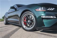 2015-2021 Mustang SVE Drag Comp Wheels