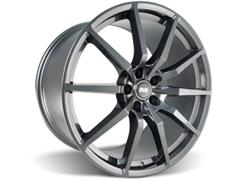 Mustang SVE S350 Wheels