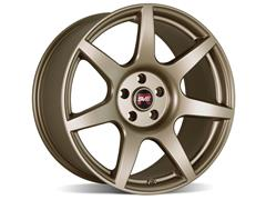 Mustang SVE R350 Wheels