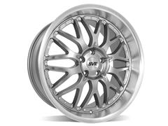SVE Series 3 Wheels