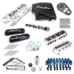 1979-1993 Fox Body Mustang Top End Kits