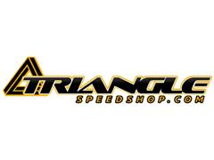 Mustang Triangle Speed Shop Parts