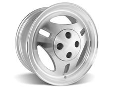 Mustang TRX Wheels
