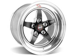 2010-2014 Mustang Weld RT-S S71 Wheels