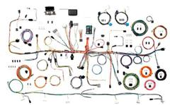 1979-1993 Fox Body Mustang Wiring