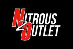 Nitrous Outlet Mustang Parts