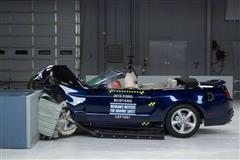 2005-2014 Ford Mustang Airbag Recall