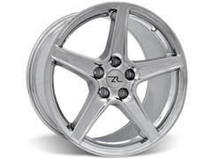 Saleen Wheels