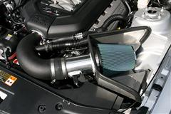 Steeda Mustang Cold Air Intake Installation (2011-14 5.0L)