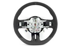 GT350 Steering Wheel Details and Differences