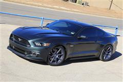 Guard Supercharged 2015 Mustang GT