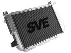 SVE Aluminum Radiators