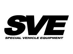 SVE Adjustable Caster Camber Plates