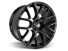 SVE Gloss Black Drift Wheels