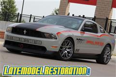 SVE Pace Car - Project 777 Revamp