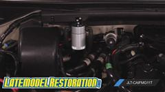 How To Install SVT Lightning JLT Oil Separator (99-04)
