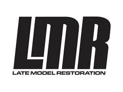 A Brief History Of LMR