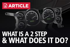 What Is A 2 Step? | What Does It Do?